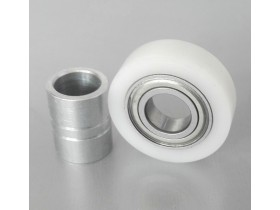 KIT 688Z INOX HS MICRO BEARINGS
