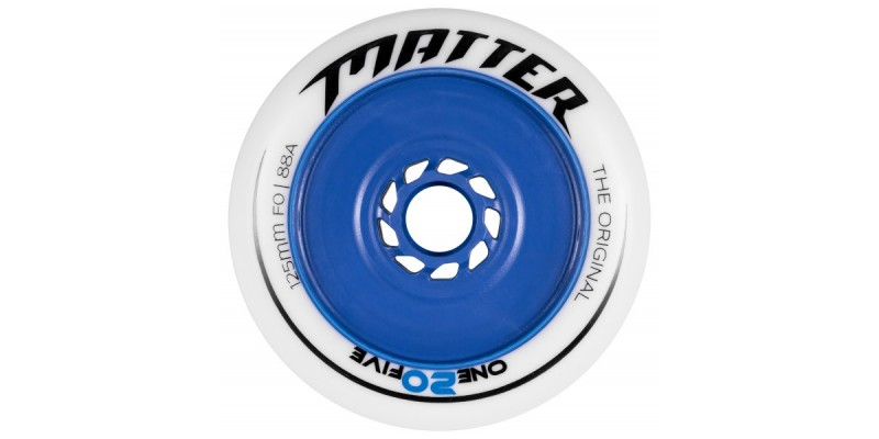 ONE20FIVE DISC CORE