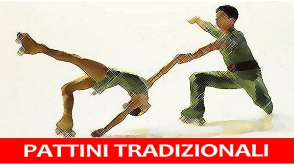 PATTINI TRADIZIONALI